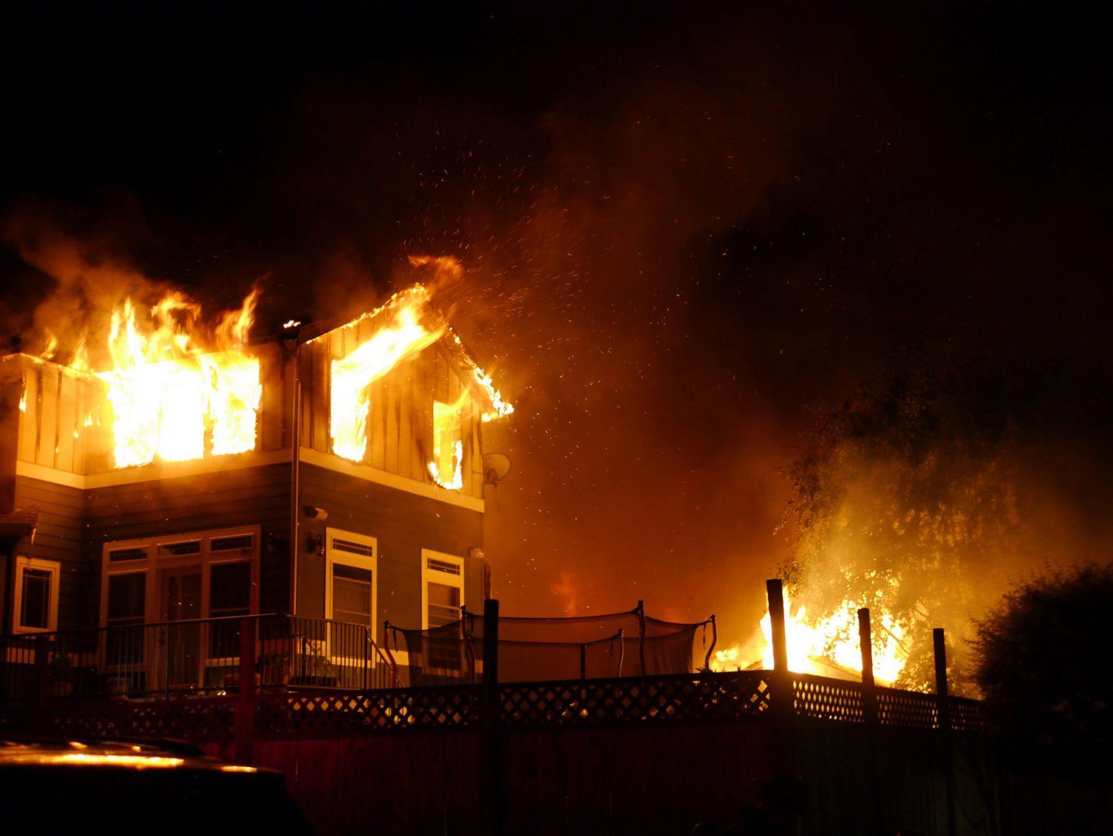 best fire damage restoration company near me